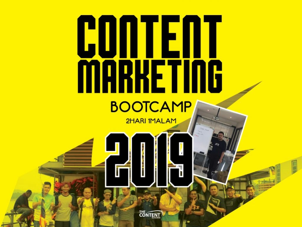 Content Marketing-Bootcamp